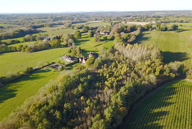 Thumbnail Land for sale in Broxmead Lane, Cuckfield, West Sussex