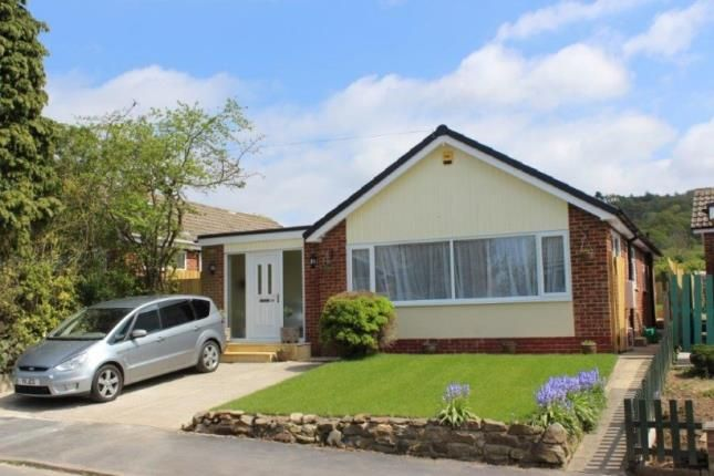 Thumbnail Bungalow for sale in Roseberry Crescent, Great Ayton, North Yorkshire