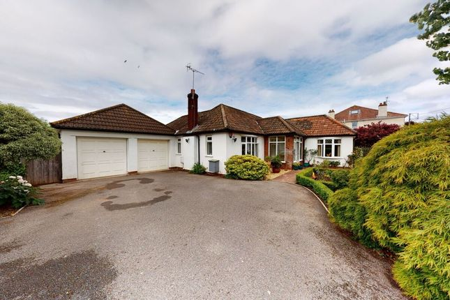 Thumbnail Bungalow for sale in Church Road, Easton-In-Gordano, Bristol