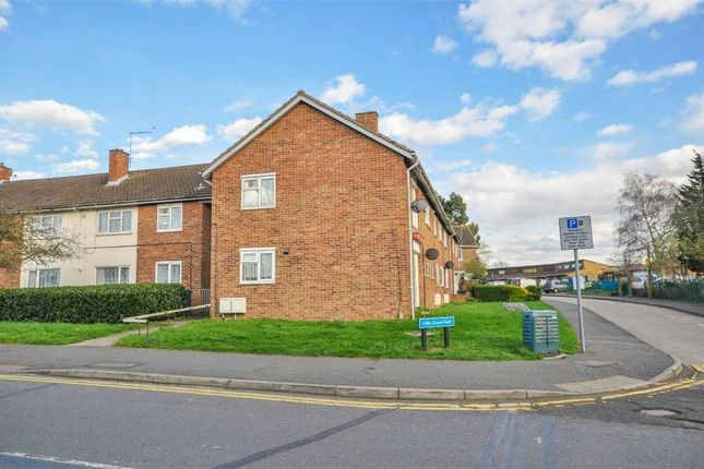 Thumbnail Flat to rent in Little Grove Field, Harlow