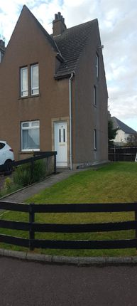Thumbnail Flat to rent in St. Abbs Crescent, Pittenweem, Anstruther