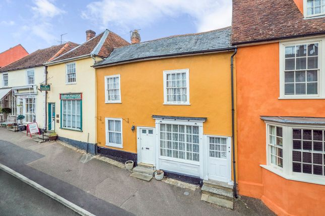 Thumbnail Property for sale in Lavenham, Sudbury, Suffolk