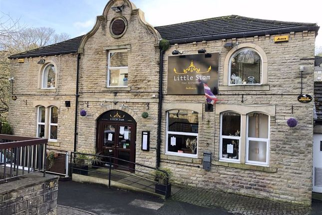 Thumbnail Restaurant/cafe to let in Stable Court, Holmfirth, Holmifrth