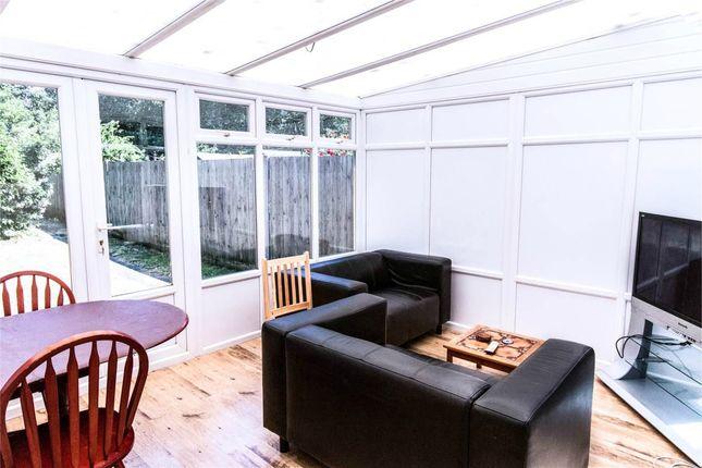 Thumbnail Terraced house to rent in Bridge Road, Uxbridge, Middlesex
