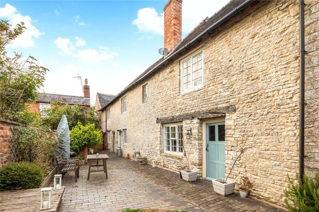 Thumbnail Mews house for sale in Rogers Lane, Ettington, Stratford-Upon-Avon