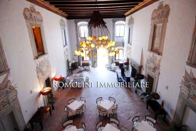 Prestigious Tuscan Estate For Sale Hotel Wineyard Florence
