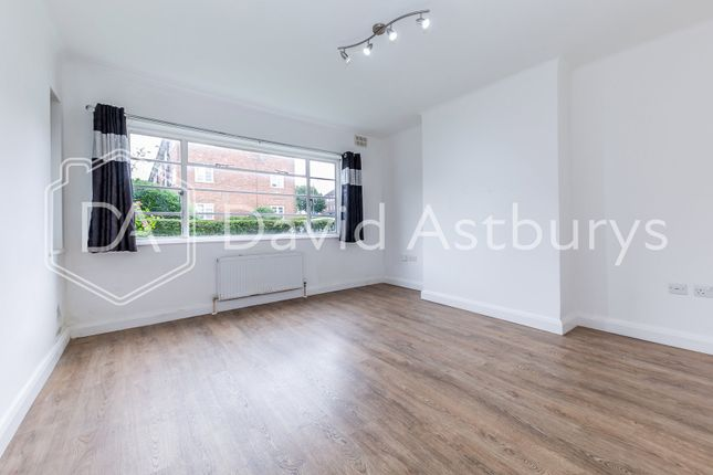 Thumbnail Flat to rent in Denison Close, East Finchley, London