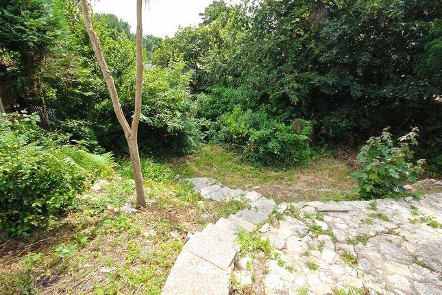Rear Garden of Inverclyde Road, Parkstone, Poole BH14