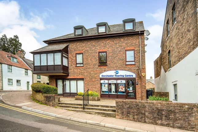 1 bed flat for sale in Church Close, Church Street, Dorchester DT1