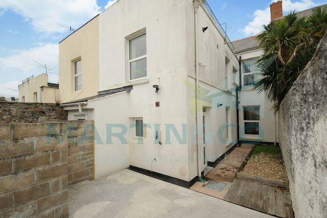 Mildmay Street, Greenbank, Plymouth, Devon PL4