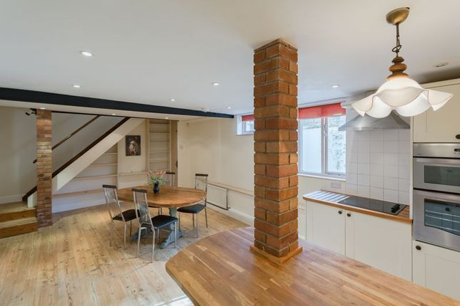 Thumbnail Terraced house for sale in Mount Terrace, York