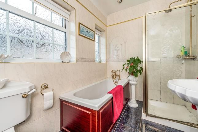 Bathroom of Southport Road, Thornton, Liverpool, Merseyside L23