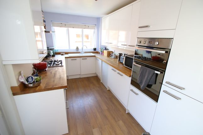 Kitchen Area of Hanbury Road, Swanage BH19
