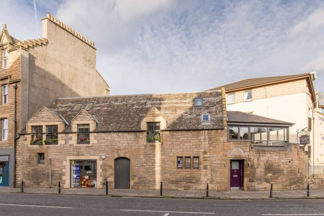 Thumbnail Flat for sale in 28 Canonmills, Canonmills