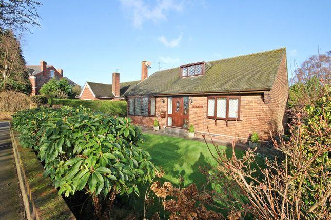 Thumbnail Bungalow to rent in Chester Road, Stockton Heath, Warrington