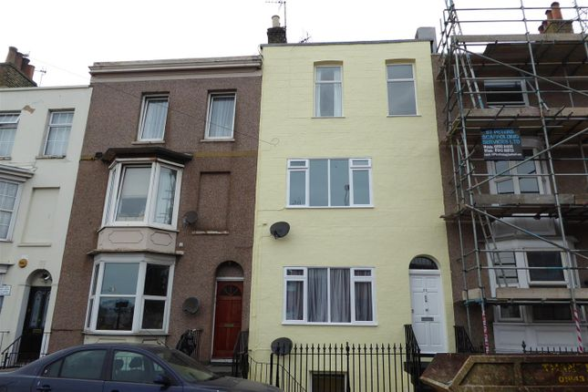 Flat for sale in Hardres Street, Ramsgate
