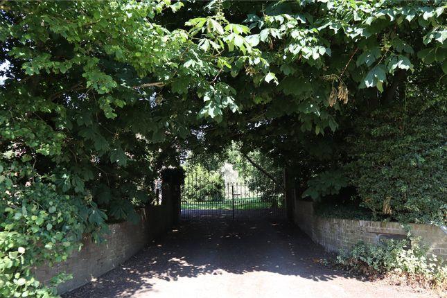 Gates of Woodchurch, Ashford, Kent TN26