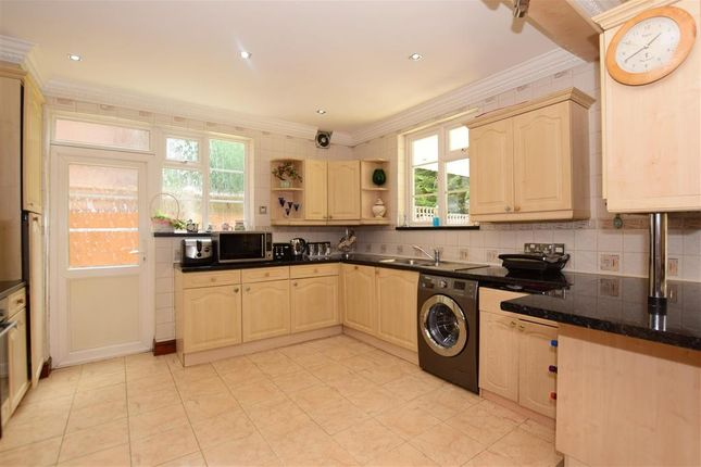 Thumbnail Semi-detached house for sale in Hermitage Walk, London
