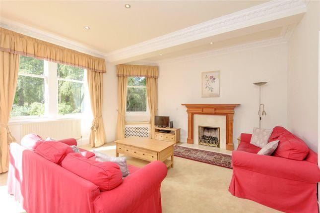 Living Room of Carnbee Avenue, Edinburgh EH16