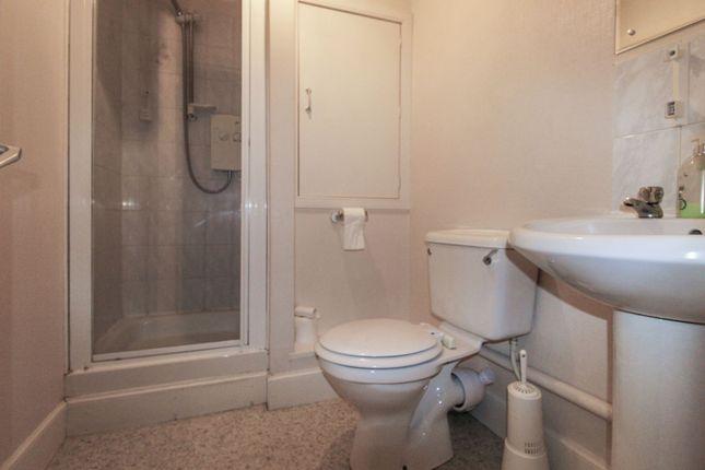 Bathroom of Crown Street, Aberdeen AB11
