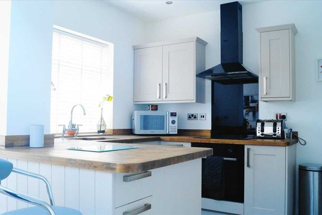 Kitchen of Arundel Crescent, Solihull B92
