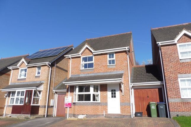 Thumbnail Property to rent in Westerham Walk, Calne