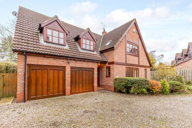 Detached house to rent in Maltings Court, Alne, York