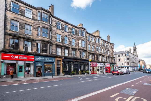 Thumbnail Flat for sale in 28 (3F2) South Clerk Street, Edinburgh