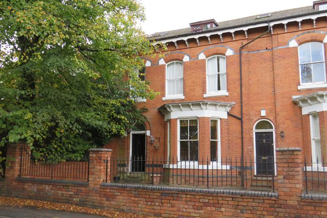 Thumbnail Flat for sale in Greenfield Road, Harborne, Birmingham
