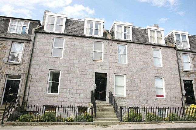 Thumbnail Flat to rent in Dee Street, Flat 6, Aberdeen