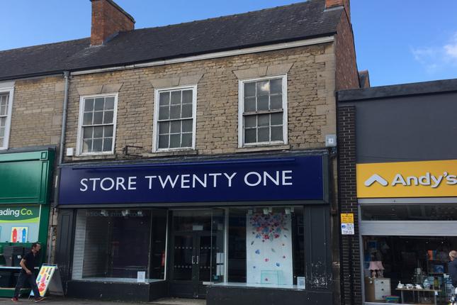 Thumbnail Retail premises to let in Southgate, Sleaford