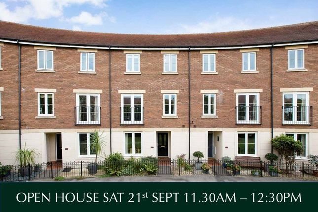 Open House of Gras Lawn, St. Leonards, Exeter EX2