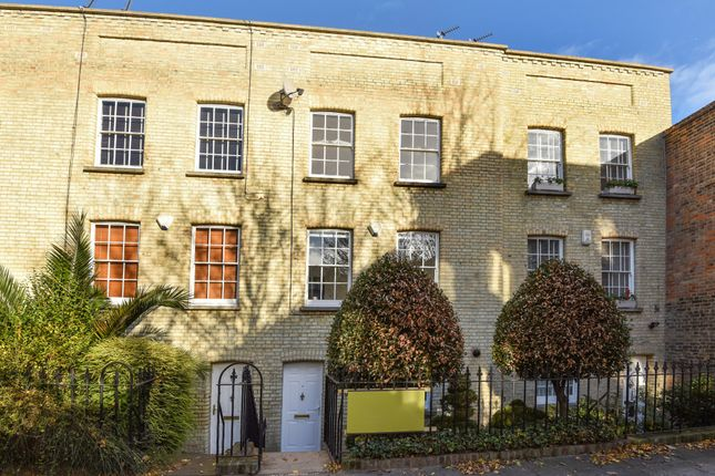 Thumbnail Terraced house to rent in Aulton Place, London, Greater London