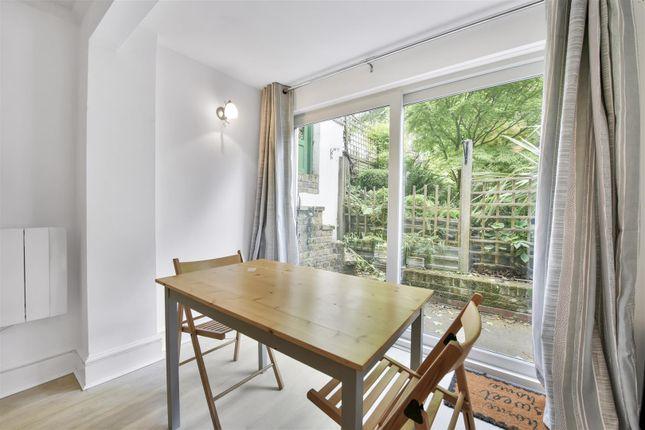 Dining Area of Hornsey Lane, Highgate N6