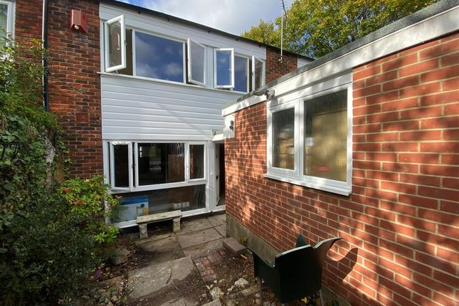 4 bed property to rent in Lingwood Close, Chilworth, Southampton SO16