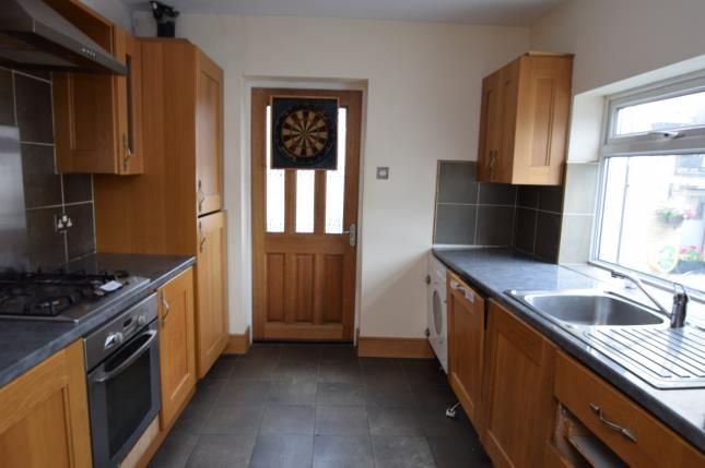 Kitchen of Fartown, Pudsey, West Yorkshire LS28