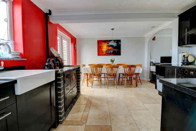 Thumbnail Semi-detached house for sale in Normans Bay, Pevensey