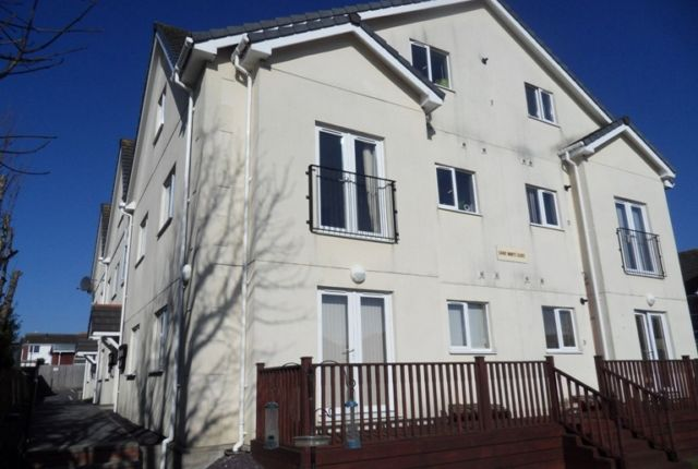 Thumbnail Flat to rent in Stepney Road, Burry Port