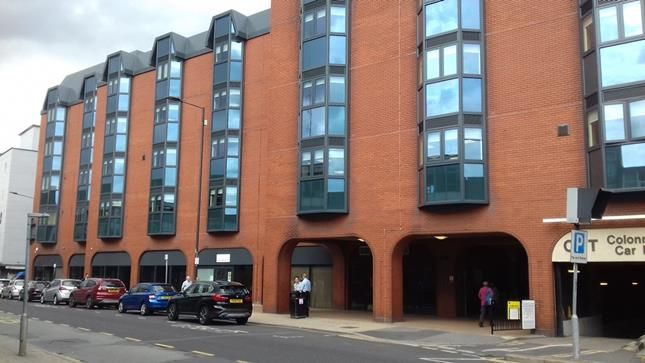 Thumbnail Office to let in Upper Floor Offices, Colonnades House, Duke Street, Doncaster, South Yorkshire