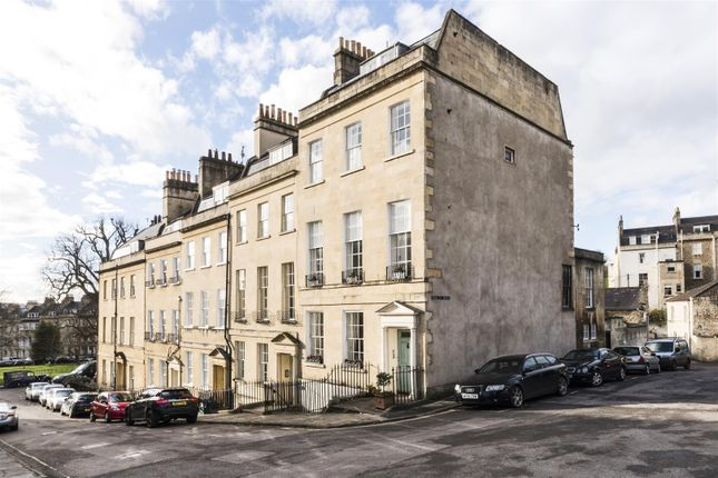 Thumbnail Maisonette for sale in Great Bedford Street, Bath