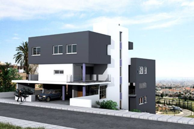 Thumbnail Block of flats for sale in Mesa Geitonia, Mesa Geitonia, Limassol, Cyprus