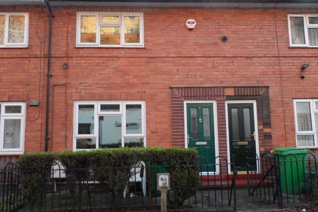 Terraced house to rent in Cliff Road, Nottingham