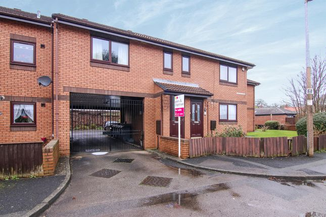 Thumbnail Flat for sale in Slingsby Drive, Upton, Wirral