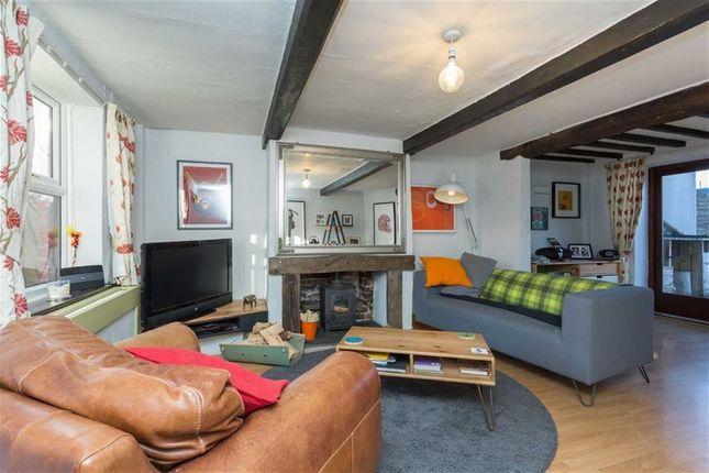 Thumbnail Terraced house for sale in Grange Lane, Newton, Preston