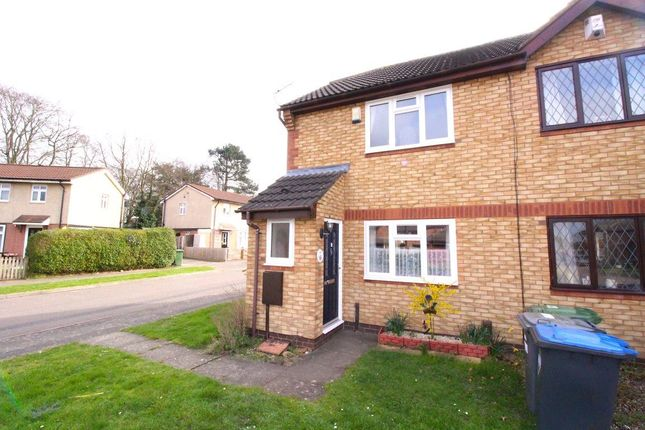 Thumbnail Property to rent in Mellish Road, Rugby