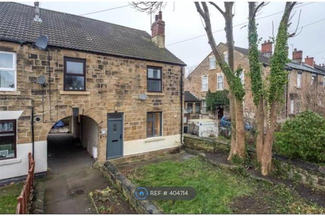 Thumbnail Flat to rent in Claremont Street, Oulton, Leeds