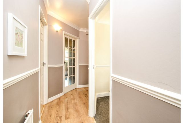 Hallway of Southview Road, Hockley SS5