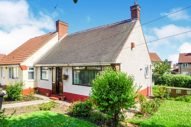 Thumbnail Bungalow for sale in Wedgewood Road, Seaham