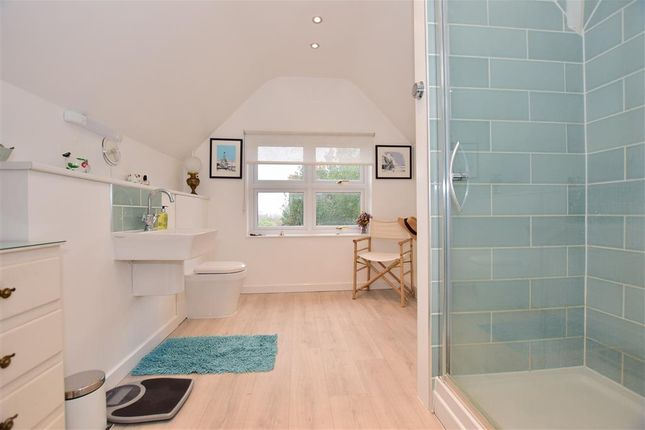 Shower Room of Yardley Park Road, Tonbridge, Kent TN9