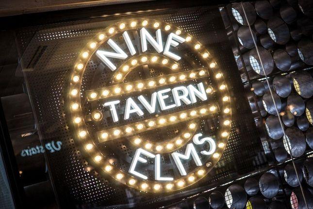Nine Elms Tavern of 1 Riverlight Quay, Nine Elms, London SW11